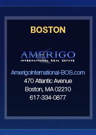 Amerigo Boston