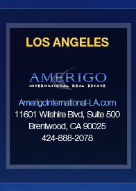 Amerigo Los Angeles