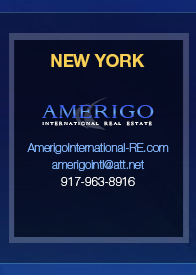 Amerigo New York