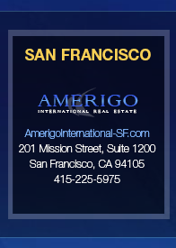 Amerigo San Francisco