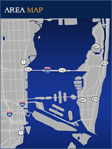 South Florida Area Map Search